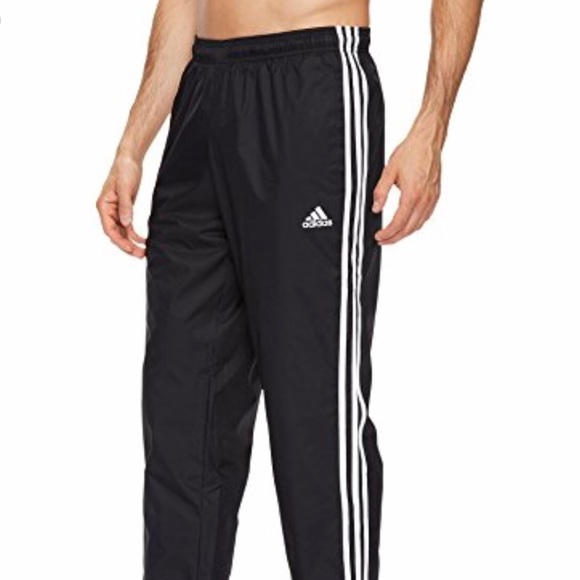 adidas pants with buttons